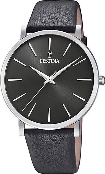 цена на Женские часы Festina F20371/4