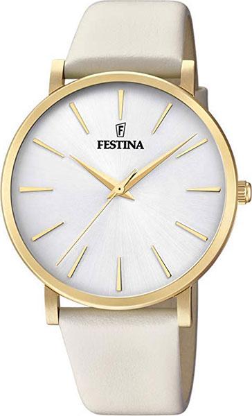 Женские часы Festina F20372/1