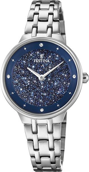 Женские часы в коллекции Mademoiselle Женские часы Festina F20382/2 фото