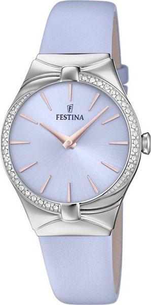 Женские часы Festina F20388/2 все цены