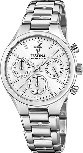 Женские часы Festina F20391/1 все цены