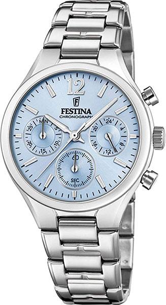 женские часы festina f16864 3 Женские часы Festina F20391/3