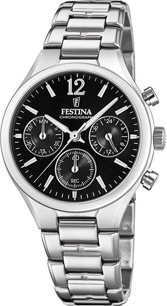 Женские часы Festina F20391/4 цена