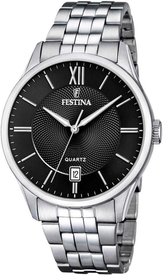 Мужские часы Festina F20425/3 мужские часы festina f20271 3