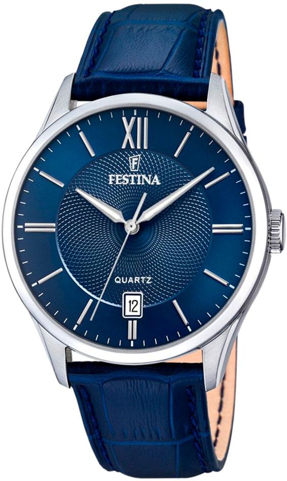 Мужские часы Festina F20426/2 festina f16638 2