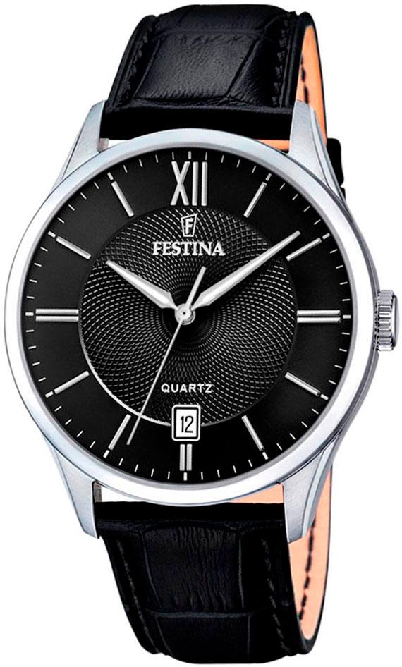 Мужские часы Festina F20426/3 цена