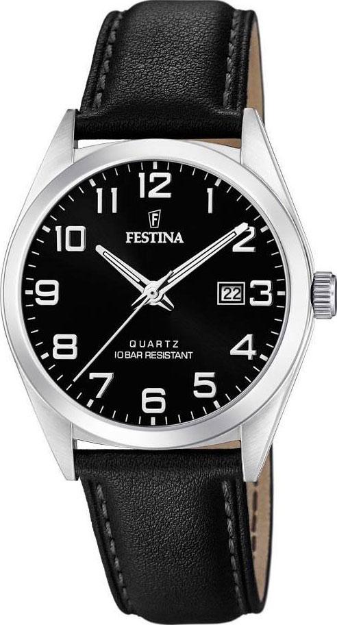 Мужские часы Festina F20446/3 мужские часы festina f20248 3