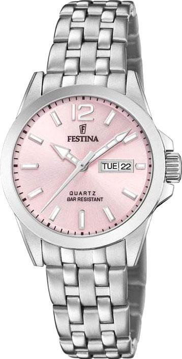 Женские часы Festina F20455/2