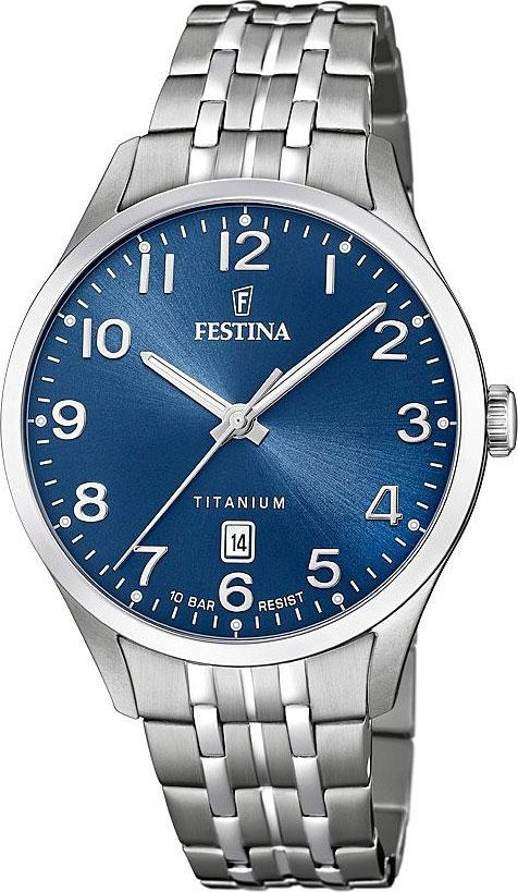 Мужские часы Festina F20466/2