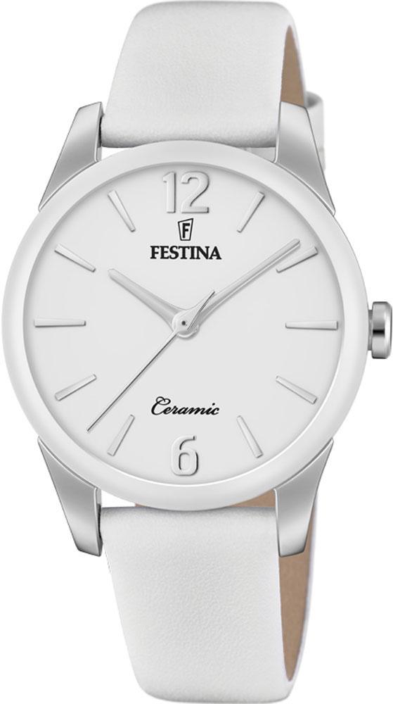 Женские часы Festina F20473/4 наручные часы festina f20202 4