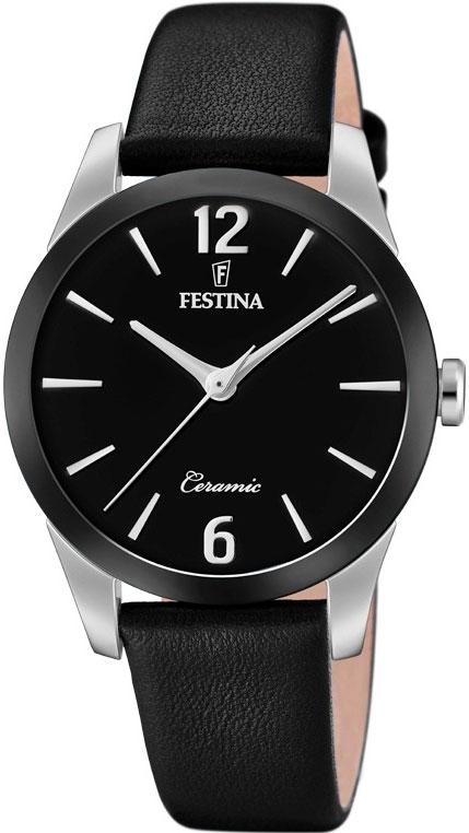 Женские часы Festina F20473/6