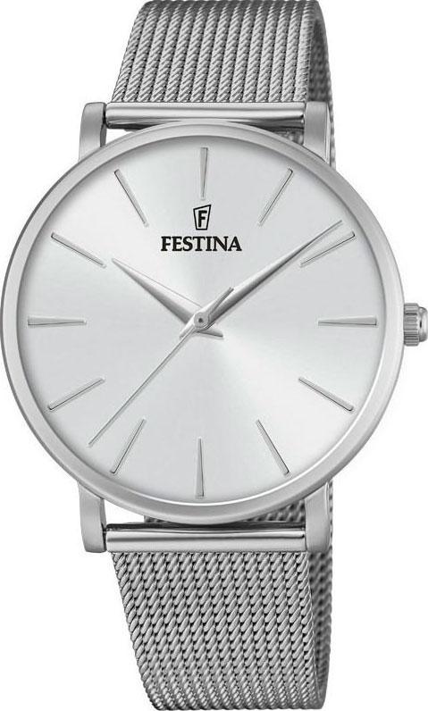 Женские часы Festina F20475/1