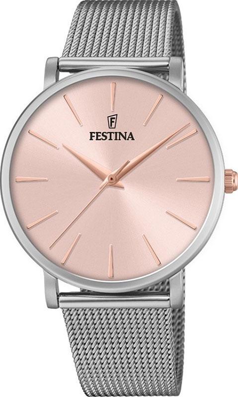 Женские часы Festina F20475/2 все цены