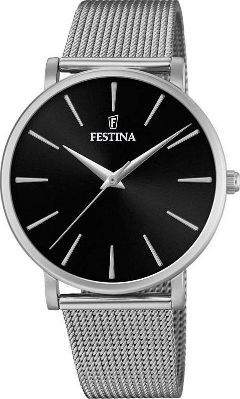 Женские часы Festina F20475/4 цена