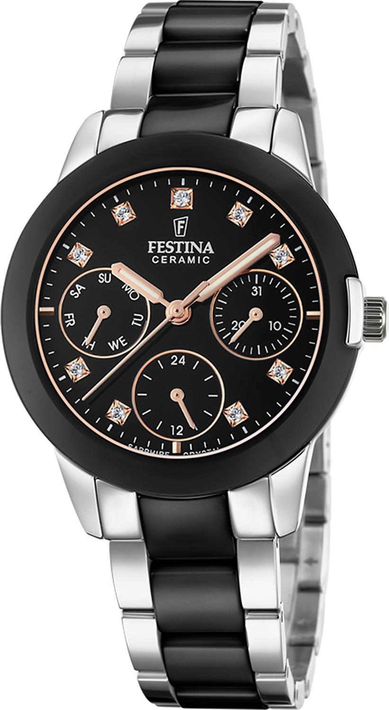 festina f20331 3 Женские часы Festina F20497/3