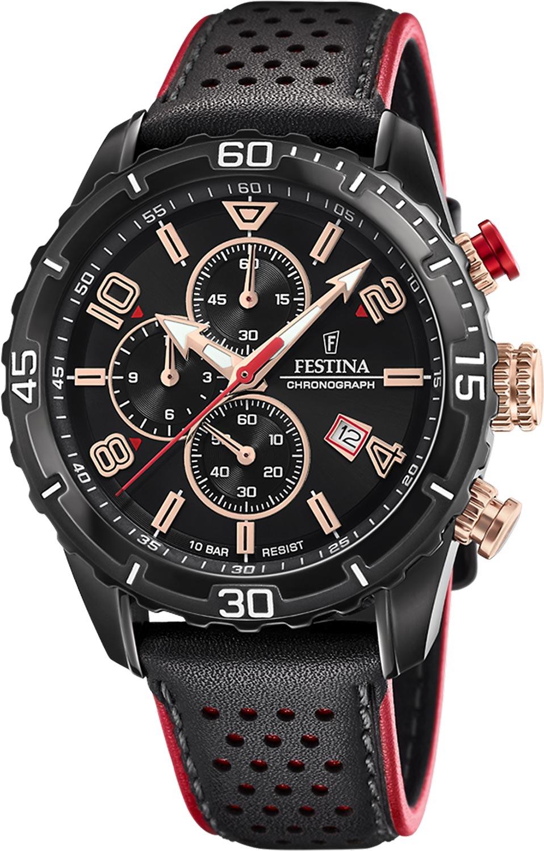 Фото - Мужские часы Festina F20519/4 мужские часы festina f20536 4