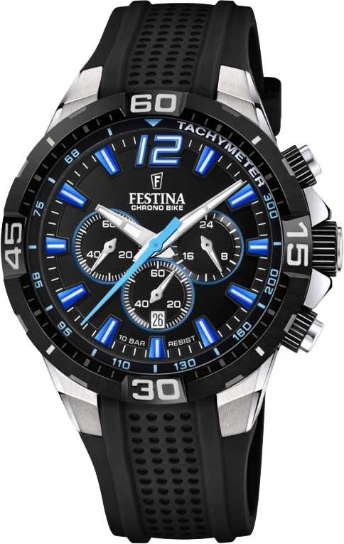 Мужские часы Festina F20523/4 мужские часы festina f20277 4
