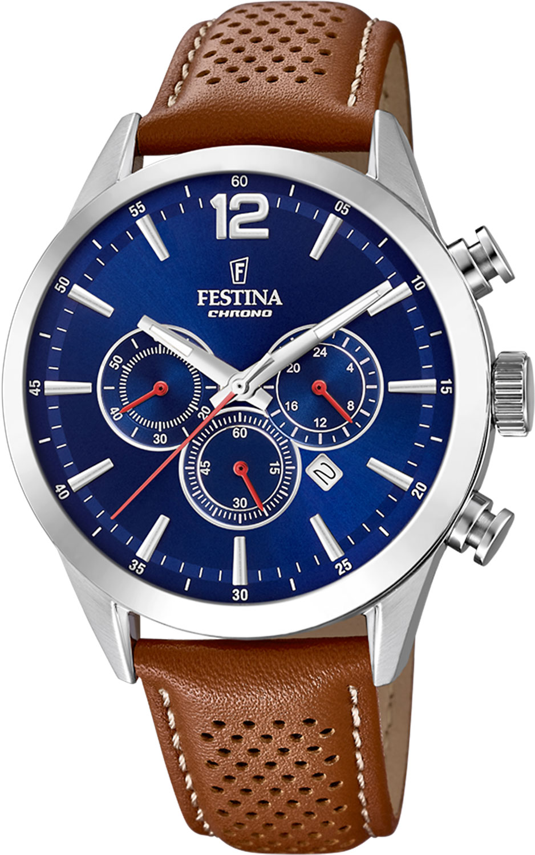 festina f20331 3 Мужские часы Festina F20542/3