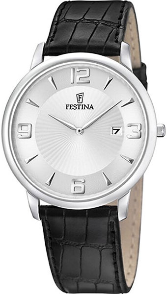festina f16827 1 Мужские часы Festina F6806/1
