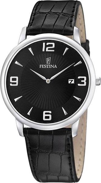 Мужские часы Festina F6806/2 мужские часы festina f6806 1