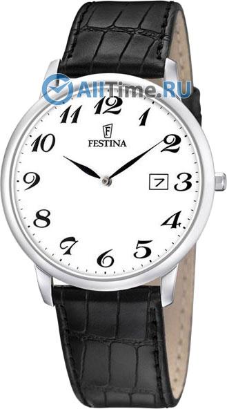Мужские часы Festina F6806/5 от AllTime