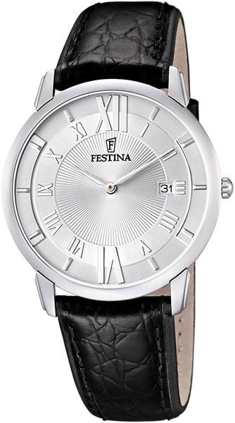 Мужские часы Festina F6813/1 мужские часы festina f16873 1