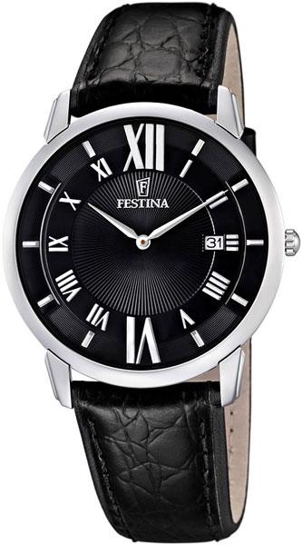 Мужские часы Festina F6813/2 цена и фото