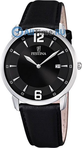 Мужские часы Festina F6813/6 мужские часы festina f16891 6