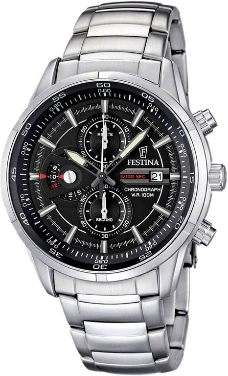 Мужские часы Festina F6823/4 все цены