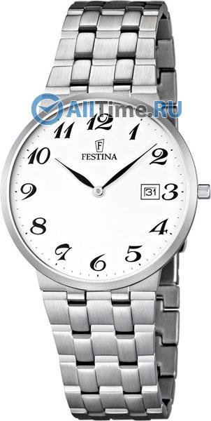 Мужские часы Festina F6825/4-ucenka цена 2017