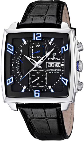 Мужские часы Festina F6826/2