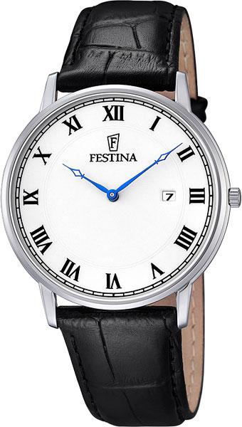Мужские часы Festina F6831/3 мужские часы festina f20271 3