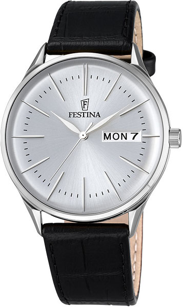 Мужские часы Festina F6837/1 festina f16641 1