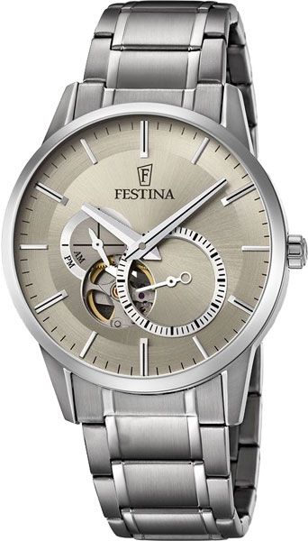 Мужские часы Festina F6845/2 цена и фото
