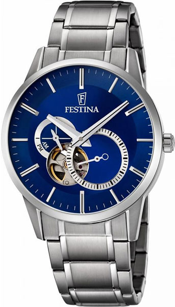 Мужские часы Festina F6845/3 цена