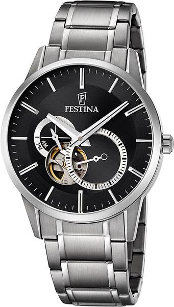 Мужские часы Festina F6845/4 цена и фото