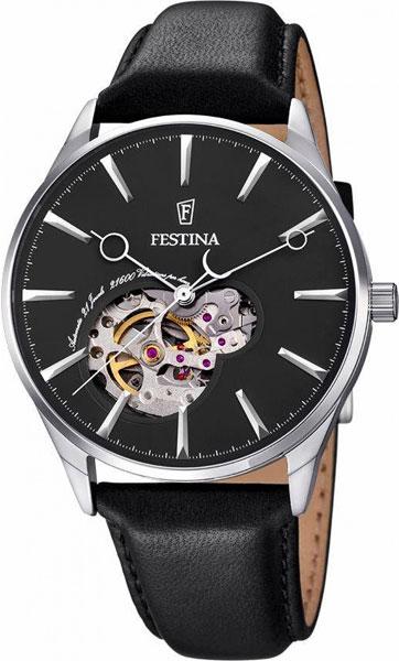 Мужские часы Festina F6846/4 цена и фото