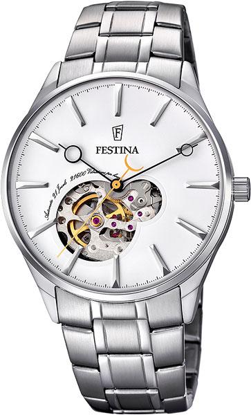 Мужские часы Festina F6847/1 мужские часы festina f16674 1