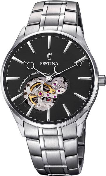 цена Мужские часы Festina F6847/4