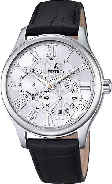 Мужские часы Festina F6848/1 цена и фото