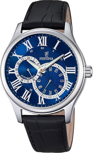 Мужские часы Festina F6848/2 цена и фото