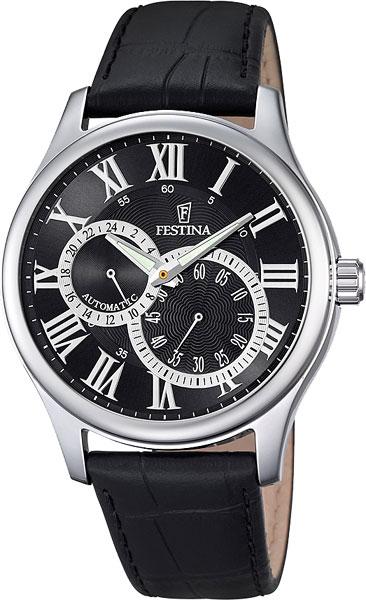 Мужские часы Festina F6848/3 мужские часы festina f6848 3