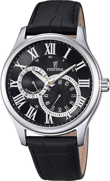 Мужские часы Festina F6848/3 цена