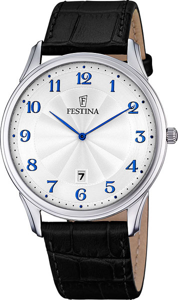 Мужские часы Festina F6851/2 все цены