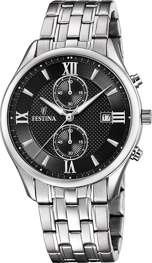 цена на Мужские часы Festina F6854/8