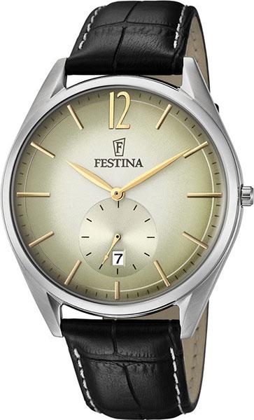 Мужские часы Festina F6857/1 festina f6857 6