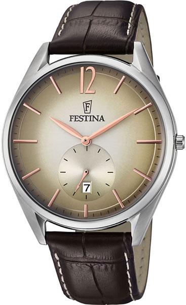 Мужские часы Festina F6857/2 festina f6857 2