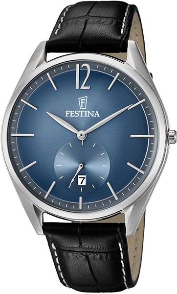 Мужские часы Festina F6857/3 festina f6857 2