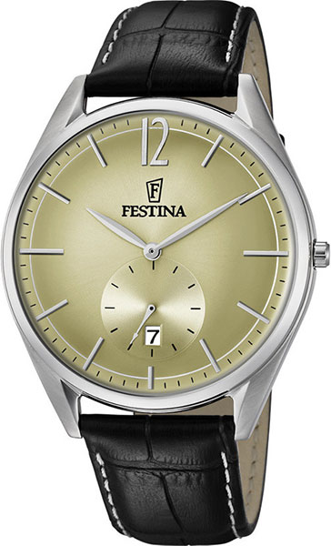 Мужские часы Festina F6857/4 мужские часы festina f20339 4