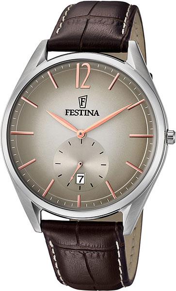 Мужские часы Festina F6857/5 festina f6857 6